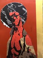 Hellboy 25th Anniversary # 1