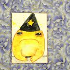 Grumpy Toad Wizards 5 of 8