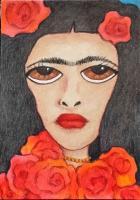 Frida Kahlo HD/HP swap