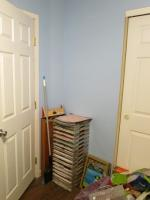 My craft room - ALMOST DONE!!