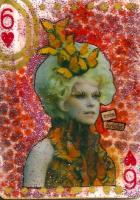 Effie Trinket Hunger Games APC