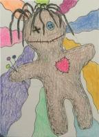 Voodoo Doll 1