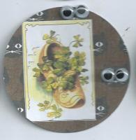 Coin # 19