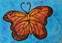 Butterflies Flutter By Swap