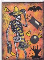 Skeleton Candy 8