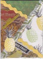 ananas/pineapples