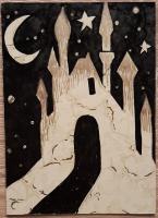 Midnight Castle