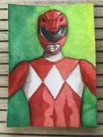Red Ranger (MMPR)