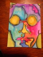 """Psychedelic Man"""
