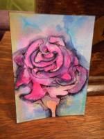 """""""Rosey Rose"""""""