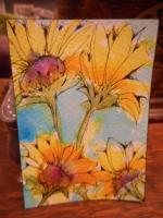 """""""Sunflowers 2"""""""