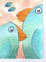 Whimsical Bird Swap 4