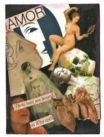 Amor - March Collage A Thon