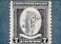 162 US Postage