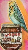 1-1 Trade Nutella Keet