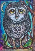 ATC Owl