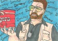 "The Big Lebowski Swap - ""Goodbye, Donny"""