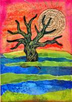 Solstice Tree V