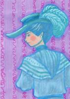 Personal Profile PAT - Edwardian Lady