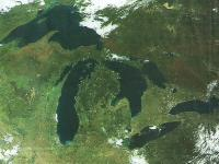Michigan and Great Lakes