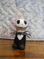Halloween Art Dolls