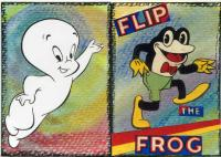 Fave Cartoons Swap
