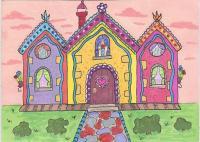 Whimsical Estates - Houses of Whimsy Swap