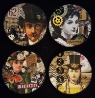 More Steampunk ATCoins