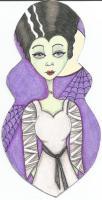 Spirit Doll Frankie's Girl