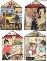 Schoolhouse Swap