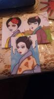 Geisha Swap