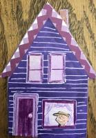 Purple house swap