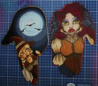 Annual Helloween PAT Art