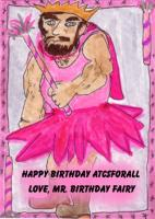 Happy Birthday ATCsForAll