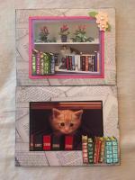 Book Kitties