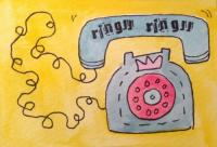 ring ring