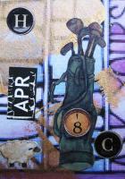 Sticker-A-Thon 2012