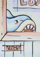 Manny the Loan Shark