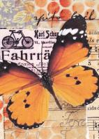 Earth Day athon 10 - Butterfly