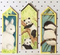 Moo Houses for My Swap