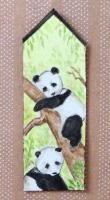 Panda Moo House