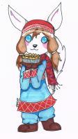 Bunny Pie
