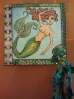 Aloquin's Mermaid