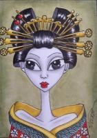 Geisha Swaps