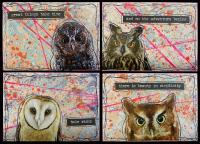 Parliament of Owls